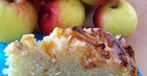 Apfel Kokos Kuchen Rezept Thermomix Pinterest Kuchen Apfel