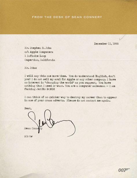 7 best Rejection Letters images on Pinterest Letters - rejection letter
