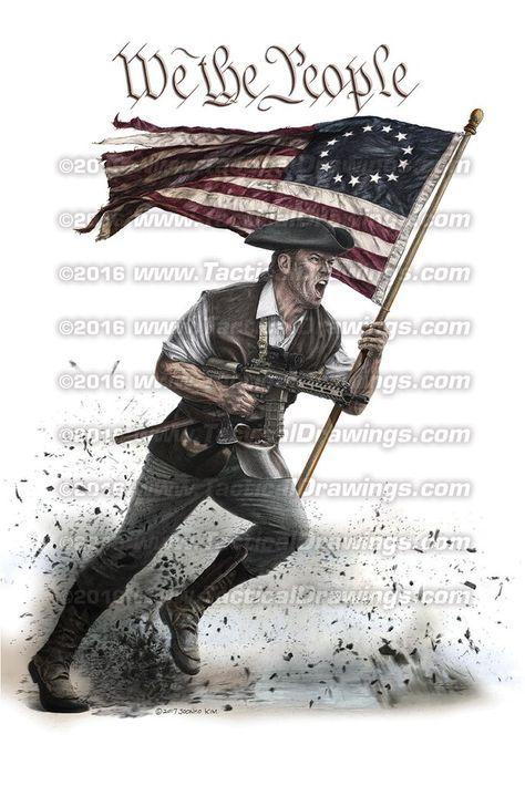 We The People Patriotic Tattoos We The People American Freedom