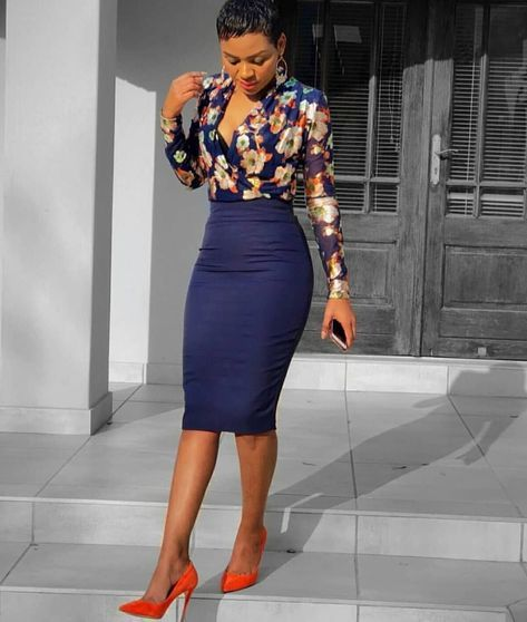 """Image result for work outfit ideas for nigerian women in 2020"""""""