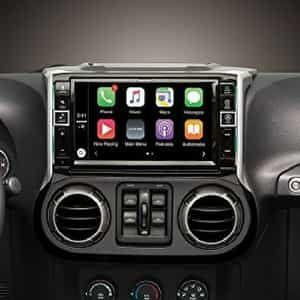 Alpine Electronics I109 Wra 9 Restyle Dash System With Apple