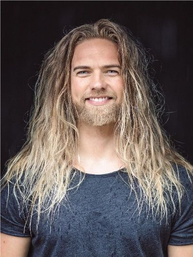 9 Countries With The Most Handsome Men In 2020 Long Hair Styles Long Hair Styles Men Mens Hairstyles