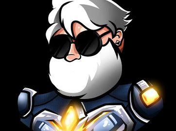 Logo Pack Google Drive Desenho De Asas De Anjo Logotipo Do Jogo Foto De Palhaco