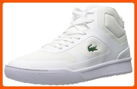 obuwie gorące nowe produkty buty jesienne Lacoste Men's Explorateur Mid Spt 316 1 Spm Fashion Sneaker ...