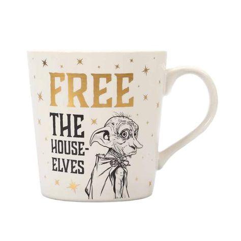 Harry Potter Boxed Mug Dobby - N/A / One Size
