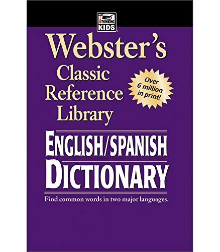 english to spanish translation book free download