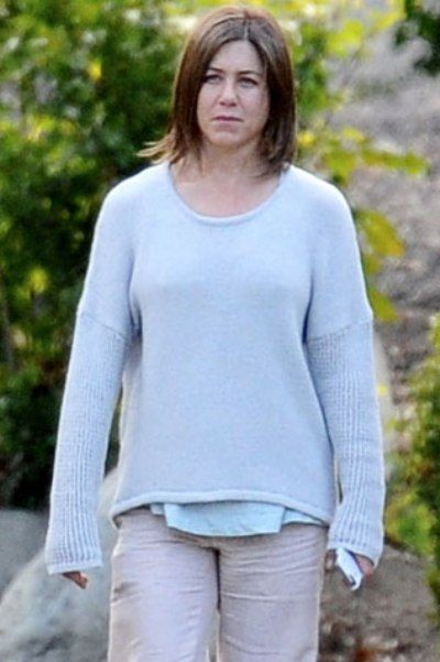 Jennifer Aniston Without Makeup Pictures - Celebs Without Makeup