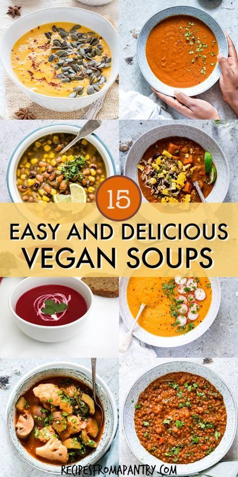 101 Easy Vegan Recipes Recipes From A Pantry Appetizers