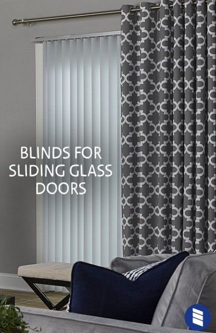 Super Sliding Glass Door Curtains With Blinds Sliders 26 Ideas Door Sliding Glass Door Blinds Window Treatments Living Room Door Coverings