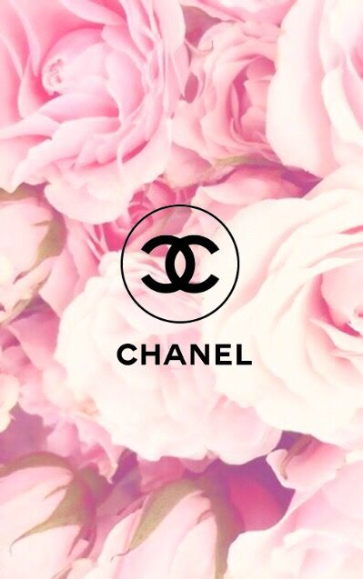 Boutique Chic Chanel Wallpapers Iphone Background Coco Chanel Wallpaper