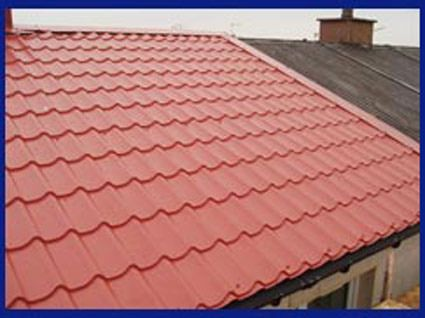 Tile Roofing Sheet Roofing Sheets Kk Pudur Coimbatore Steel World Id 6320490291 Roofing Sheets Concrete Roof Tiles Steel Roofing Sheets