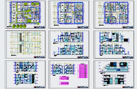 268 best Autocad images on Pinterest Civil engineering