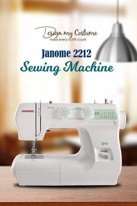 Top 10 Janome Sewing Embroidery Machines Dec 2019 Reviews