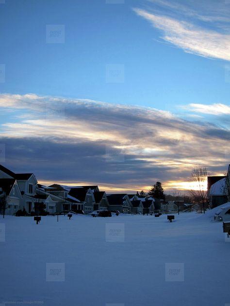 Snow Storm image by Lauren Schulz on Nanamee.