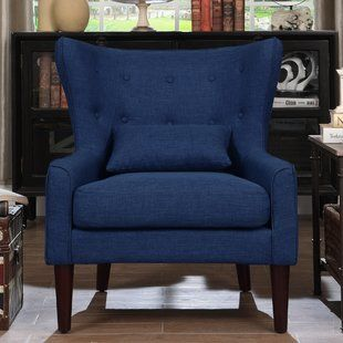 Accent Chairs Joss Main Blue Chairs Living Room Blue Accent