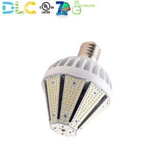 Led Garage Light Bulbs Retrofit 60 250 Watt Hid Replacement Led Garage Lights Garage Lighting Light Bulbs