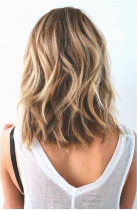 Haarschnitte Fur Schulterlange Ange Frisuren Damen In 2020 Frisur Dicke Haare Frisuren Mittellanges Haar Mittellange Haare