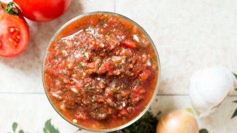 Jednoduchá, sexi, salsa