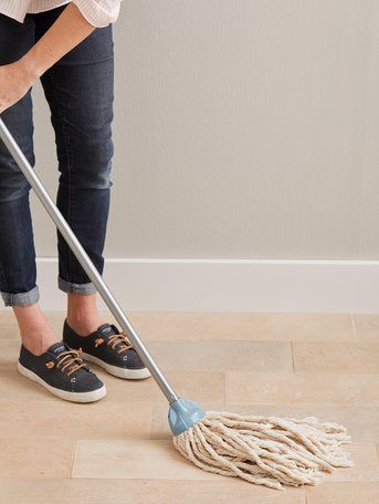 Must Know Tricks For Cleaning Hardwood Floors Clean Kitchen Floor Clean Hardwood Floors Types Of Kitchen Flooring
