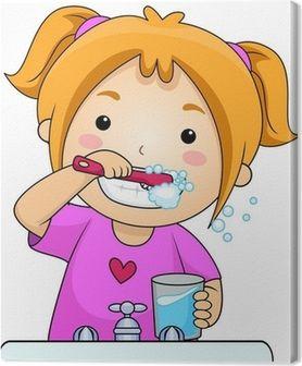 Imagenes Animadas De Cepillarse Los Dientes Buscar Con Google Higiene Bucal Ninos Higiene Oral Habitos Saludables Para Ninos