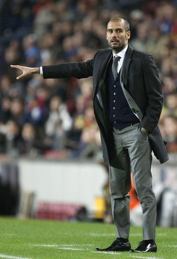 Pep Guardiola One Of Six To Win The Uefa Championship As A Player And As A Coach Style Accessories Shopping Styles In 2020 Pep Guardiola Style Pep Guardiola Pep