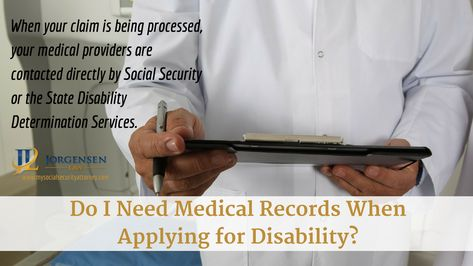 How Long Does It Take Ssi To Get Medical Records