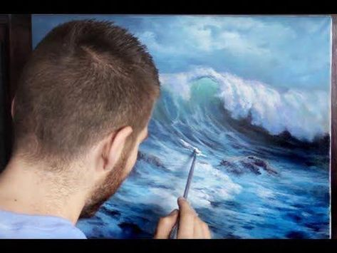 Oil Painting Videos #BestOilPaintingVarnish #OilPaintingDIY