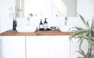 Elegant Badezimmer Ideen Vorher Nachher Badezimmer