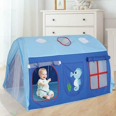 Details About Toys For Girls Kids Children Play Tent House For 3 4