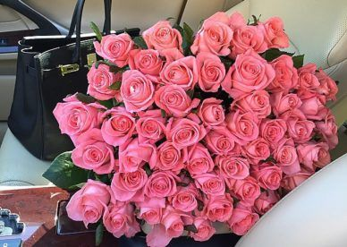 صور باقات ورد حب جميلة جدا عالم الصور Flowers Rose Plants
