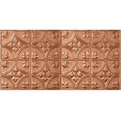 Ophelia Co Kober 4 Piece Embossed Tin 1 Ft X 1 Ft Drop In Ceiling Tile In Antique Cream Reviews Wayf Ceiling Tile Ceiling Tiles Embossed Ceiling Tiles