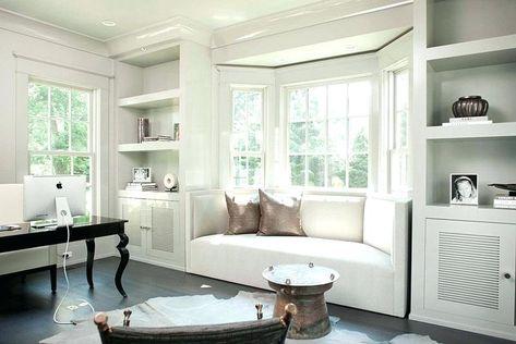 Wohnzimmer Fenster Ideen Gardinen Bodentiefefenster Vorhange