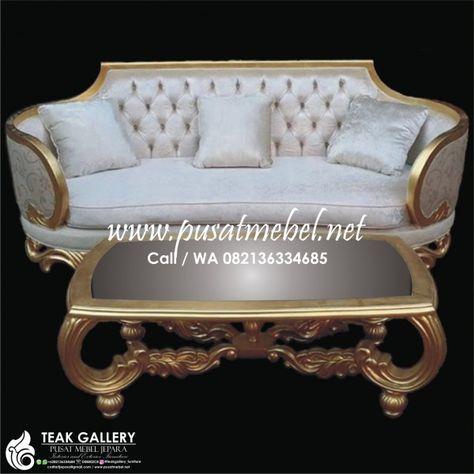 sofa ruang tamu mewah modern tg 0181 termasuk kategori set