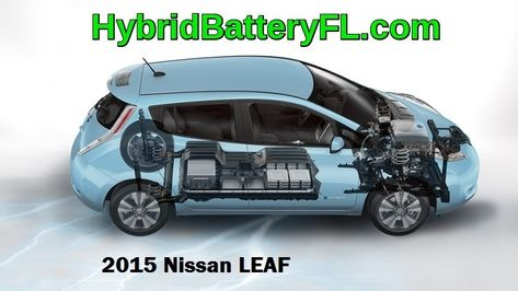 Pin By Superior Hybrid Battery On Nissan Hybrid Battery