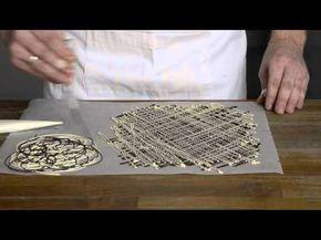 12++ Schokoladen deko fuer torten selber machen Trends