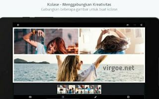 Aplikasi Edit Foto Android Terbaik Pengeditan Foto Photoshop Android