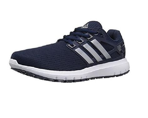 timeless design 4735a 5369b Adidas Performance Men S Energy Cloud Wtc M Running Shoe, Collegiate  Navy Metall