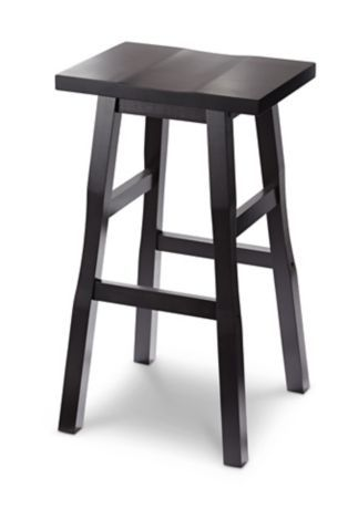 For Living Shinto Bar Stool Dark Espresso 26 In Canadian Tire Bar Stools Outdoor Chair Covers Stool