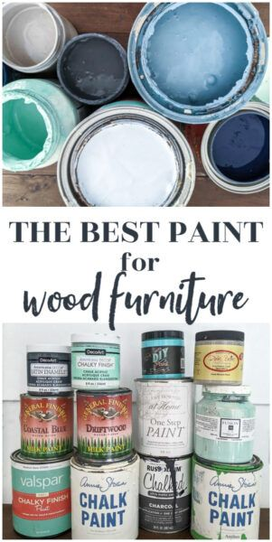 What Is The Best Paint For Furniture Lovely Etc In 2020 Best Paint For Wood Painting Wood Furniture Cool Paintings