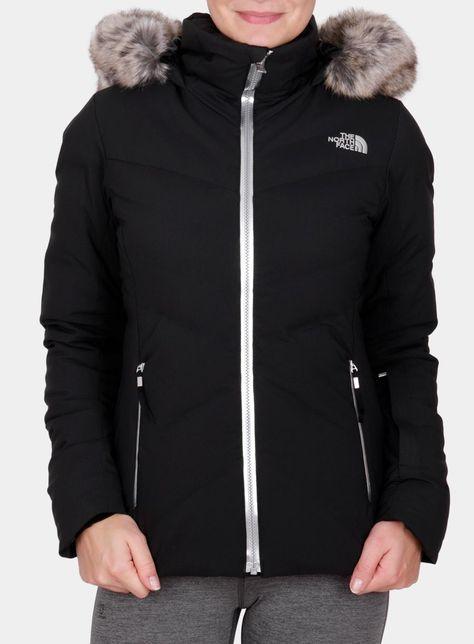 nowe niższe ceny najlepsze oferty na rozsądna cena Kurtka narciarska damska The North Face Cirque Down Jacket ...