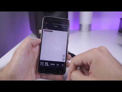 0ece74422ba Xiaomi Amazfit Bip SmartWatch (Review) - YouTube