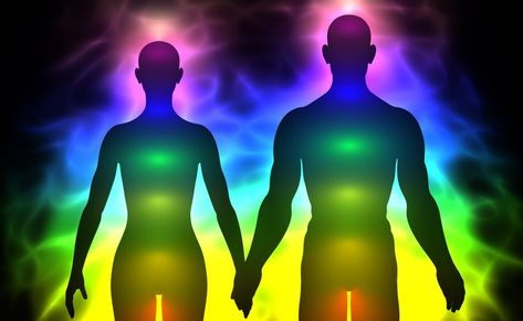 How to Read Auras – What is the Meaning of Each Color?