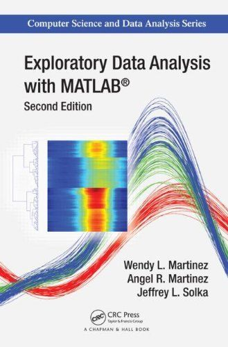 Exploratory Data Analysis With Matlab  Data Science