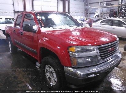 Used Gmc Canyon For Sale Salvage Auction Online Iaa In 2020 Gmc Canyon Gmc Salvage