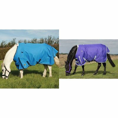 Mark Todd Pony Turnout Lightweight Rug