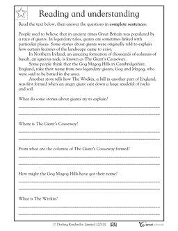 Reading Comprehension Grade 3 (PMP) (016469) Details - Rainbow ...