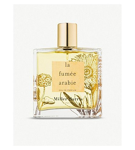 MILLER HARRIS La Fumée Arabie eau de parfum 100ml | Perfume