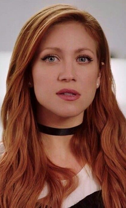 Hookedonbrittany Brittany Snow Hair Strawberry Blonde Hair Hair Beauty