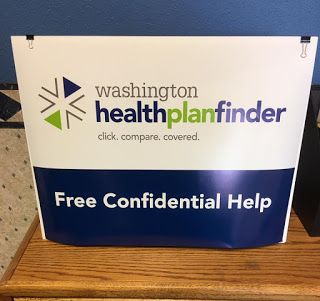 Tips For 2020 Open Enrollment Washington State With Images