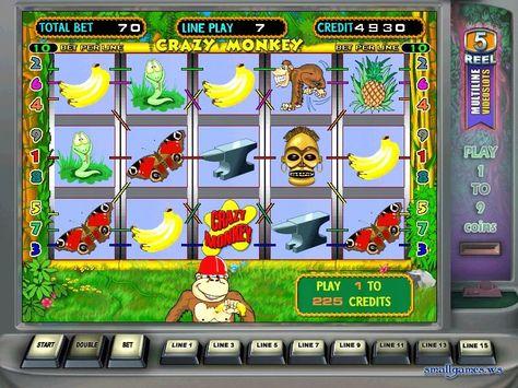 Игровые автоматы сафари